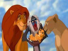 The Lion King Ending HQ #BESTDISNEYMOVIEENDINGEVER!!!!!!!!!