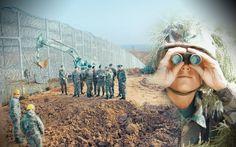 """ΣΗΜΑΝΤΙΚΑ      NEA: ΜΕΤΑΝΑΣΤΕΣ: Ο στρατός """"σφράγισε"""" τον Έβρο! Ποια ήτ..."""