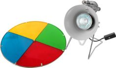 Color Wheel For The 60 S Aluminum Christmas Trees Popular Then