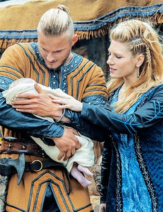 The Vikings family