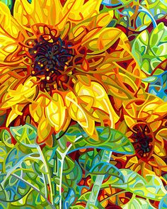 Mandy Budan - Art, Prints, Posters, Home Decor, Greeting Cards, and Apparel