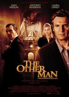 O Amante - The Other Man