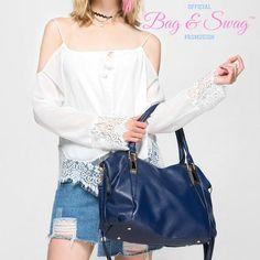Bag & Swag Bag Giveaway (3/28/2018)