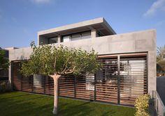 Herzelia Pituah House 4 by Pitzo Kedem Architect