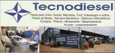 TECNODIESEL Tecnodiesel Autopeças Ltda