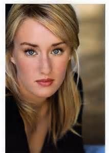 ashley johnson .