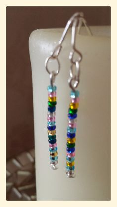 Hey, I found this really awesome Etsy listing at https://www.etsy.com/listing/182852520/multi-coloured-tiny-seed-bead-drop