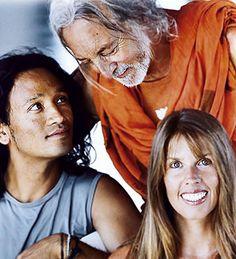 Deva Premal & Miten   Aktuelle Veranstaltungstermine gibt es hier: http://www.frankfurter-ring.de/referenten.html