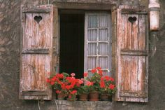 Janelas da Provence