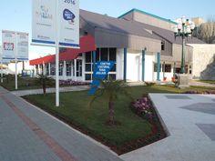 Centro Cultural Raul Juglair - Pato Branco - PR