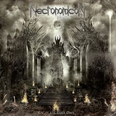 "NECRONOMICON ANUNCIA ""RISE OF THE ELDER ONES"" PARA JUNIO http://www.mutilador.com/2013/04/necronomicon-anuncia-rise-of-elder-ones.html"