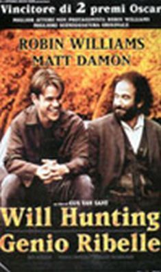 Will Hunting - Genio ribelle - Film (1997)