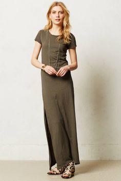 Bridget Maxi Dress - anthropologie.com