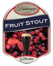 Blakemere Brewery - Fruit Stout - Berries Brewery, Berries, British, Fruit, Flower, Berry Fruits, The Fruit, Bury, England
