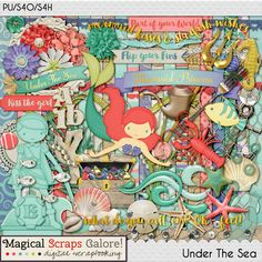 {Under The Sea} Digital Scrapbook Kit by Magical Scraps Galore available at Gingerscraps, Gotta Pixel and Scraps-N-Pieces http://store.gingerscraps.net/Under-The-Sea-by-MSG.html http://www.gottapixel.net/store/product.php?productid=10029040&cat=&page=1 http://www.scraps-n-pieces.com/store/index.php?main_page=product_info&cPath=66_152&products_id=12619 #magicalscrapsgalore