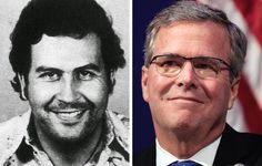 How Pablo Escobars Medellin cartel tried to get Jeb Bush to help it fight extradition