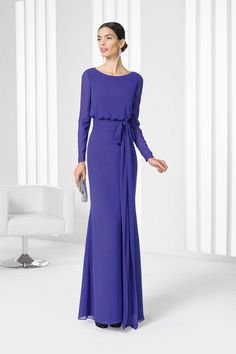 790d85abc172d Madrinas de boda - StyleLovely Wedding Guest Looks, Skirt Pants, Modest  Dresses, Elegant