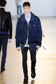 Diesel Black Gold Spring 2016 Menswear - Collection - Gallery - Style.com