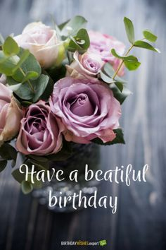 128 Best Happy Birthday lady images | Happy birthday, Birthday ...