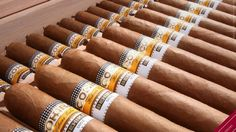 Celebracion! Administration Lifts Restrictions on Cuban Cigars and Rum.