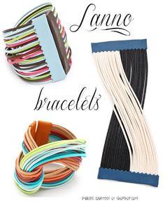 Jewelry Bracelets by Lanno