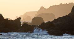 Coastal Wonders Between Gold Beach And Brookings | Travel Oregon