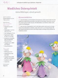 Fröhlich-bunter Frühling Diy For Kids, Crafts For Kids, Diy Crafts, Egg Carton Crafts, Happy Kids, Spring Crafts, Kids Toys, Kindergarten, Recycling