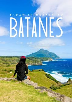 Travel to the Philippines' northernmost paradise: BATANES! And if you wanna make the most of your trip? Read this travel guide for the top things to do. Philippines Vacation, Philippines Travel Guide, Philippines Food, Travel Goals, Travel Advice, Travel Tips, Travel Hacks, Batanes, Best Travel Guides