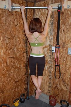 A workout to help rock climbers strengthen their antagonistic muscles! Yes, please!