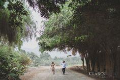 Una tarde en Pachacamac Country Roads, Wedding