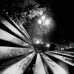 Andreas R. Mueller - Photography: Black and White Film Photography