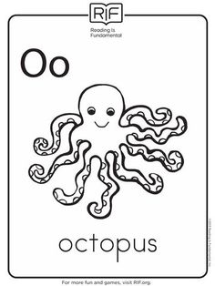 With its eight tentacles, this octopus is getting ready to shake everyone's hands.