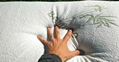 REVIEW   A Great Moderate to Firm Pillow for Side and Back Sleepers.    I am all about pillows. I always have been but, after having a sev...