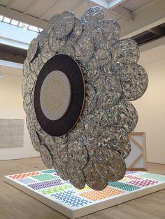Michelle Grabner Artist Exhibition James Cohen Gallery New York