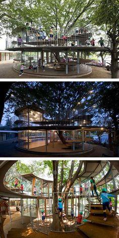 永續生存的《智慧建築》與大地共存才是最智慧的生活法