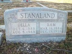 Della Stanaland
