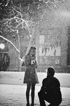 Romantic love story