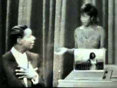 Nat King Cole & Natalie Cole - When I Fall In Love  clip