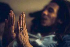 Bob Marley Ring
