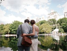 Visit the post for more...  NYC Wedding Ceremony at City Hall  By Stephanie Craig Photography