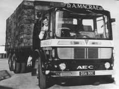 Bus Coach, Commercial Vehicle, Classic Trucks, Old Trucks, Vehicles, Marshall Major, Coaches, Buses, Agriculture