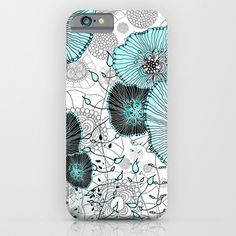 Buy MYSTIC GARDEN MINT by Monika Strigel as a high quality iPhone & iPod Case. Worldwide shipping available at Society6.com. Just one of millions of…