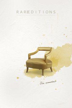 OKA armchair | An ex