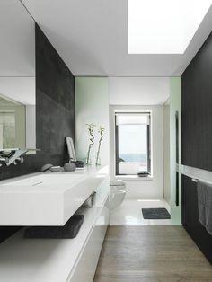 Barcelona-based Susanna Cots has designed the interiors of a house in Almuñecar, Granada.