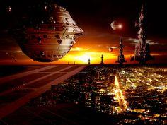 "Perry Rhodan ""Spaceport TERRANIA""    (2005)"
