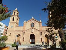 Torrevieja, Alicante, Notre Dame, Mansions, House Styles, Valencia, Building, Towers, Romanticism