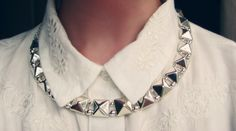Stylish necklace from We Style.