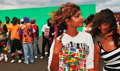 Great track from M.I.A. too