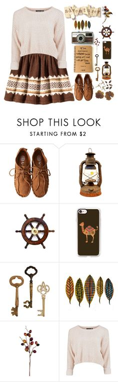 """""""Ugly Shoes ♡♡"""" by preciouspearll ❤ liked on Polyvore featuring Jeffrey Campbell, Casetify, Eternal Sunshine Creations, Spring, Fall, brown, Earth and uglyshoes"""