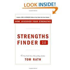 StrengthsFinder 2.0 [Hardcover]